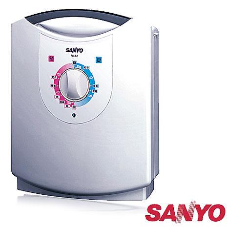 三洋SANYO-多功能烘被機FK-T6