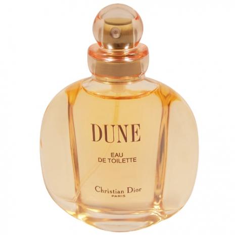 CD Dior迪奧 DUNE沙丘女性淡香水(50ml)