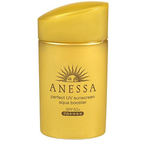 SHISEIDO資生堂 ANESSA安耐曬 金鑽高效防曬露SPF50+PA++++(60ml)