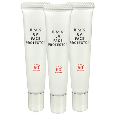 【即期品】RMK UV防護乳SPF50+PA++++(8g)*3-2017.7