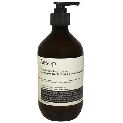 Aesop 芫荽籽身體潔膚露(500ml)