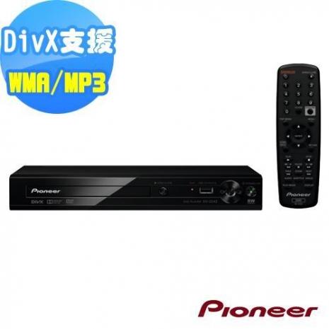 PIONEER先鋒DVD播放機 DV-2242