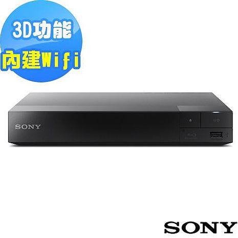 SONY 3D藍光播放器 BDP-S5500