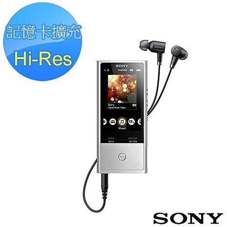 SONY Walkman NW-ZX100 高解析音樂播放器 128GB