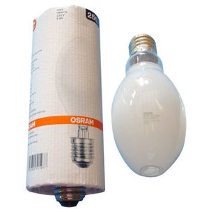 OSRAM 歐司朗 250W 需安定器 水銀 鎢絲 混合燈泡 HWL 250 235V
