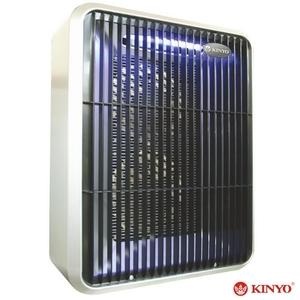 【KINYO】二合一強效捕蚊燈(KL-122)