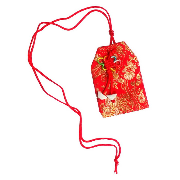 楞嚴神咒 隨身福袋