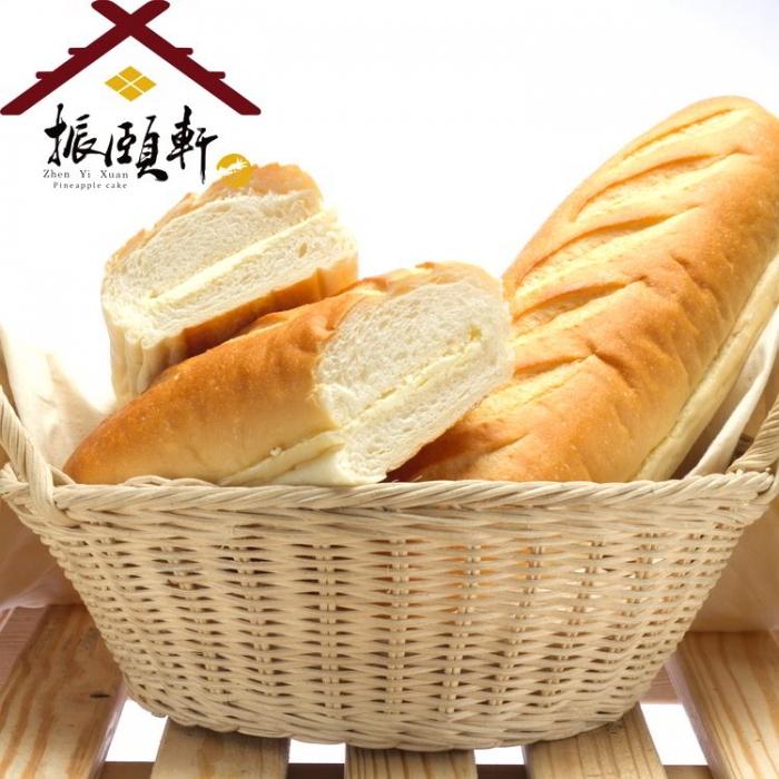 振頤軒-凍藏幸福維也納麵包 7入/組