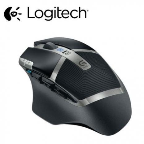 【Logitech羅技】G602  無線遊戲滑鼠