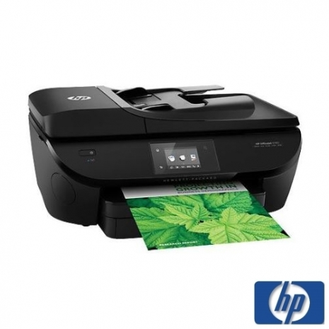 HP Officejet 5740 雲端傳真無線網路事務機