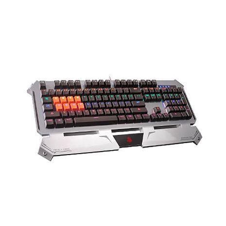 A4 BLOODY全光軸機械鍵盤B740A