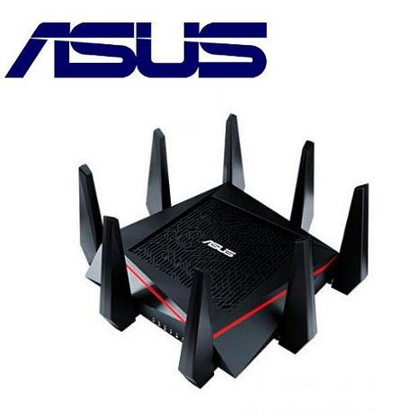 ASUS RT-AC5300三頻無線分享器
