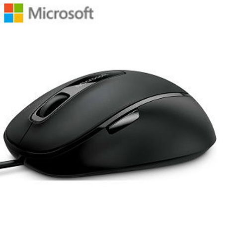 Microsoft 舒適滑鼠 4500