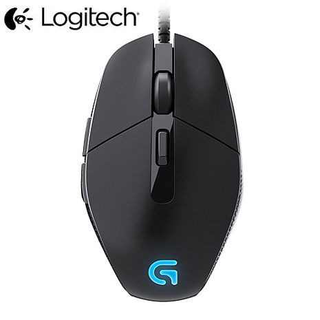 【Logitech羅技】G302 MOBA電競滑鼠