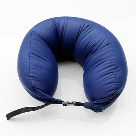 【BEDDING】 可調式舒壓健康微粒貼身靠枕 多款任選