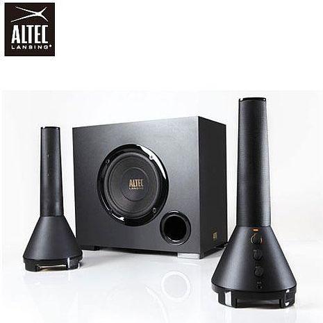 ALTEC 力孚 VS4621 聲道喇叭 2.1