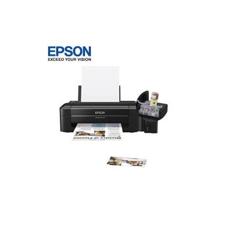 EPSON A3+連續供墨 大圖噴墨印表機 L1300