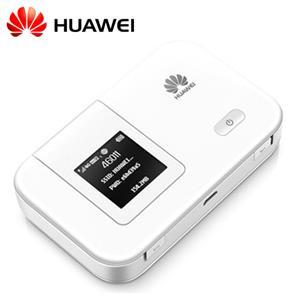 Huawei 華為 LTE 4G E5372 隨身熱點機
