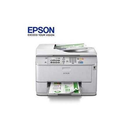 EPSON 商用傳真噴墨複合機 WF-5621