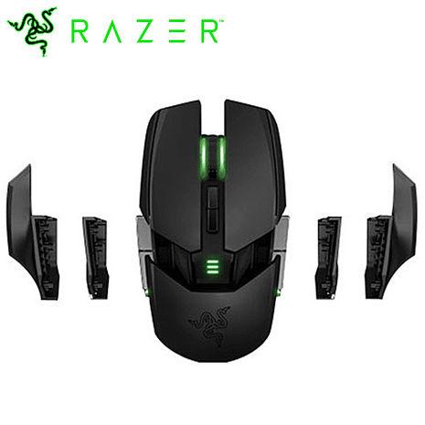 Razer雷蛇 Ouroboros 奧羅波若蛇 無線電競滑鼠 (8200dpi 4G)
