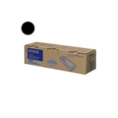 EPSON 原廠標準容量碳粉 S050589 (M2310DN/M2410DN/MX21DNF)