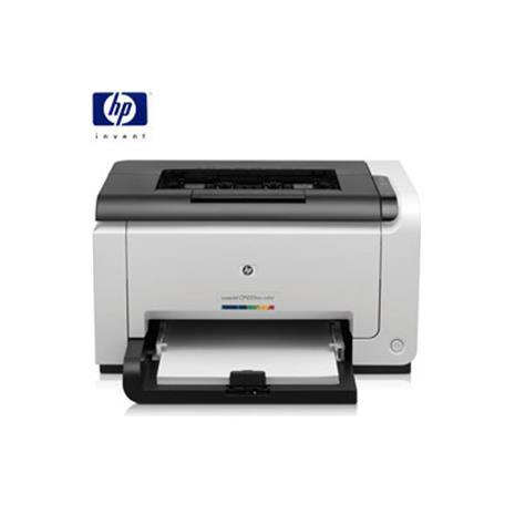 HP MINI 無線彩色雷射印表機 1025NW