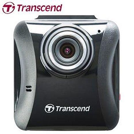 【夜視加強款】Transcend 創見 DrivePro 100 行車記錄器 【含 MLC 16G 記憶卡】