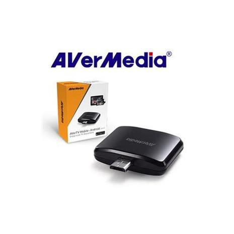 AVerMedia 圓剛 EW310 Aandroid 電視棒