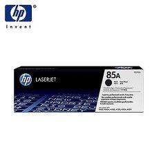 HP CE285A 原廠黑色碳粉匣