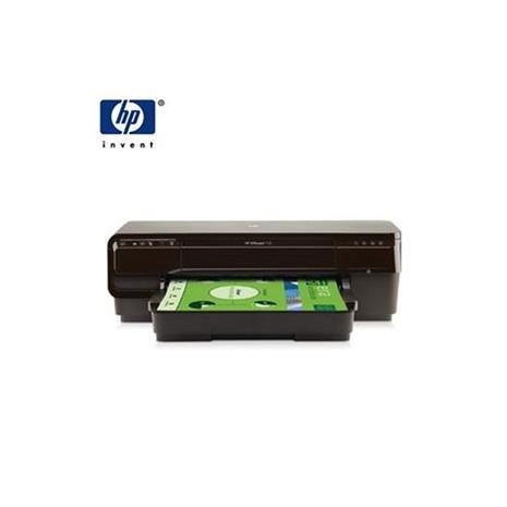 HP A3無線網路高速印表機 Officejet 7110