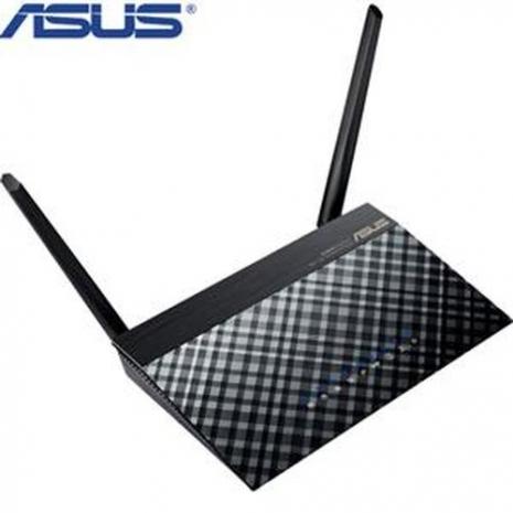 ASUS華碩 RT-AC51U AC750雙頻無線寬頻路由器