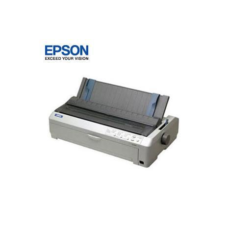 EPSON 點矩陣印表機 LQ-2090C