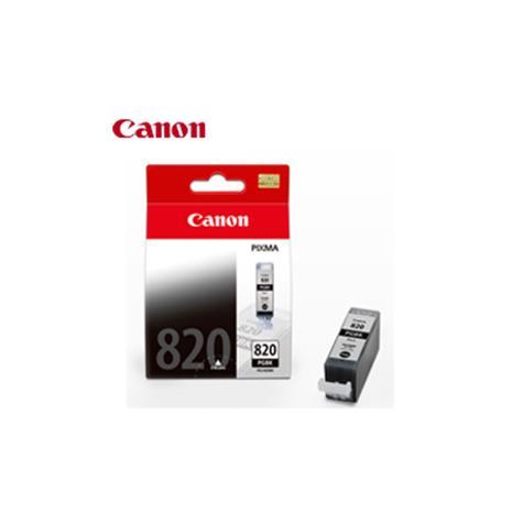 Canon 原廠墨匣 PGI-820BK (黑色)