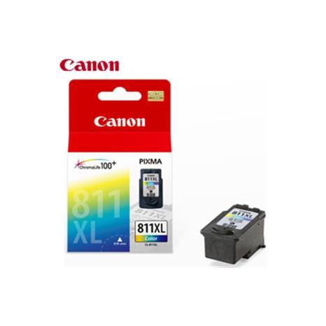 Canon 原廠墨匣 CL-811XL (彩色/大容量)