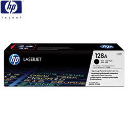 HP CE320A 原廠黑色碳粉匣