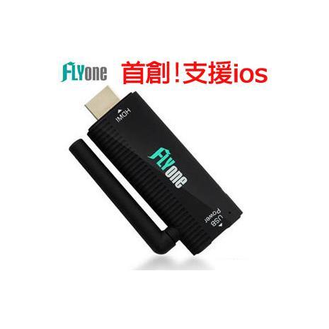 FLYone M6 Miracast 手機/平板 無線影音傳輸器