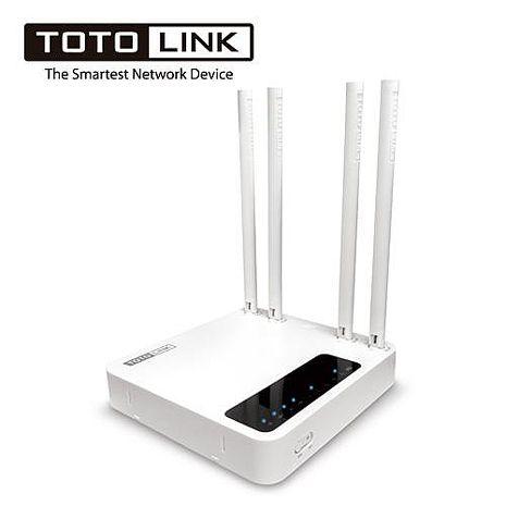 TOTO-LINK 超世代路由器 AC5
