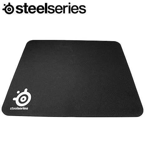 steelseries  Qck heavy 滑鼠墊