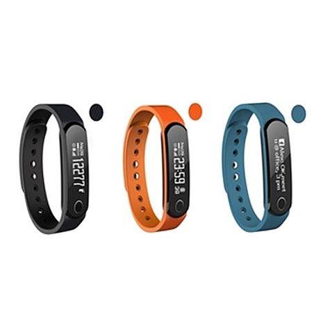 i-gotU Q-62 Q-Band藍牙4.0智慧健身手環