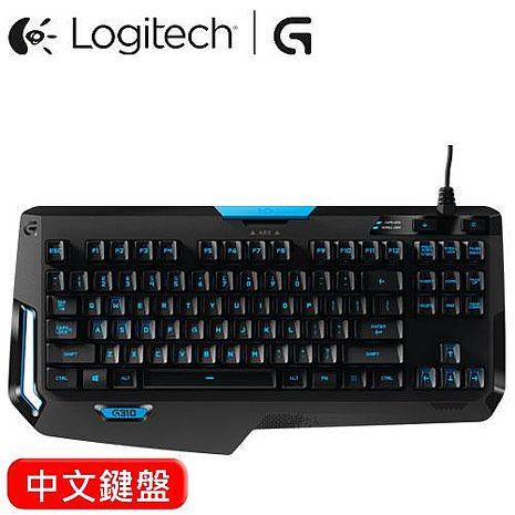 Logitech羅技 G310 精簡型機械遊戲鍵盤