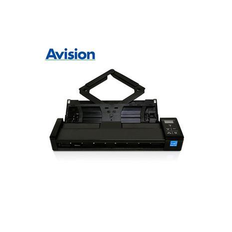 Avision  MiCube 行動掃描器