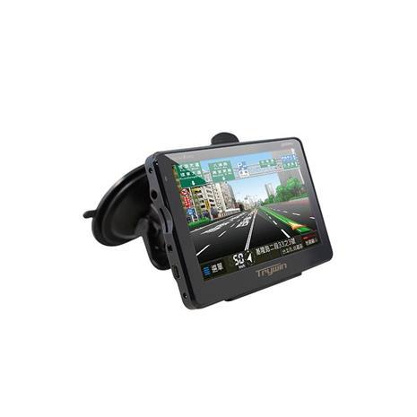 Trywin 5吋螢幕藍牙免持衛星導航機 DTN-5600