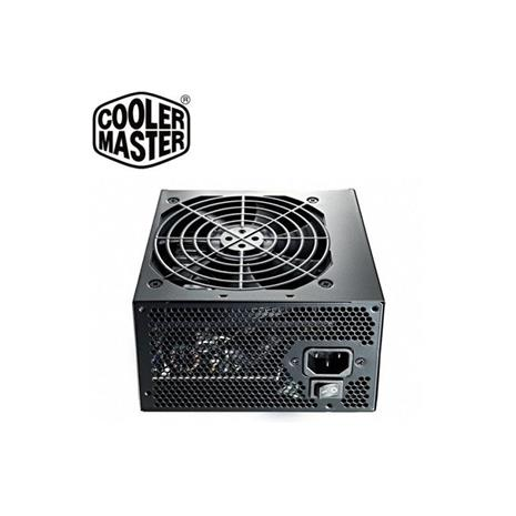 Cooler Master G450 銅牌認證 450W 電源供應器