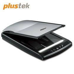 PLUSTECK  文件/底片雙用掃描器  ST640