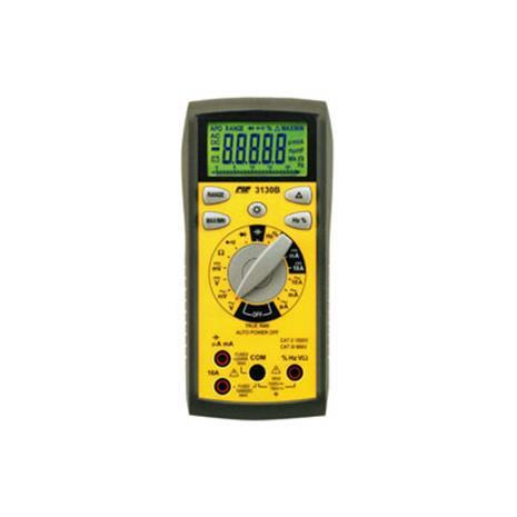 CIE-3130B多功能高精度電錶