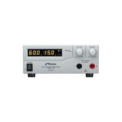 900W開關式直流電源供應器 TPS-6015 (1-60V/0-15A)