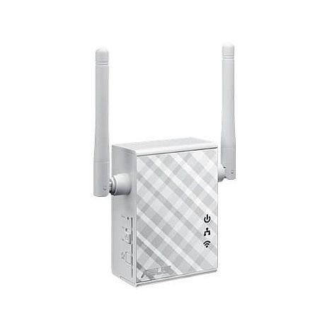 華碩Wireless-N300 範圍延伸器/存取點/媒體橋接RP-N12