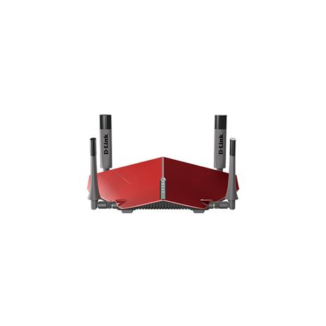 D-LINK DIR-885   AC3150雙頻 Gigabit 無線路由器
