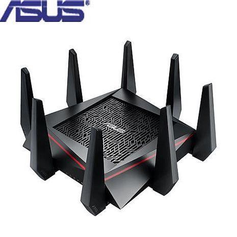 ASUS華碩 RT-AC5300 三頻 Gigabit 無線分享器