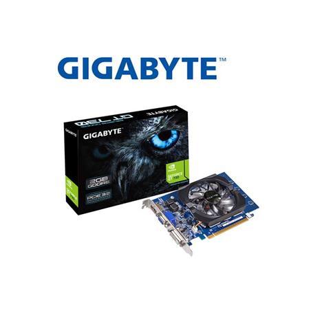 GIGABYTE技嘉 GV-N730D5-2GI 顯示卡